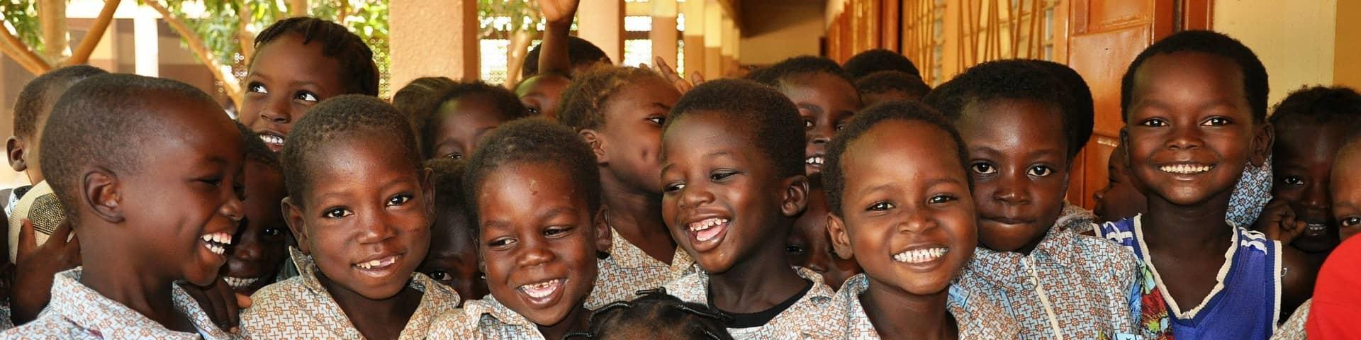 Sites de rencontre international afrique canada