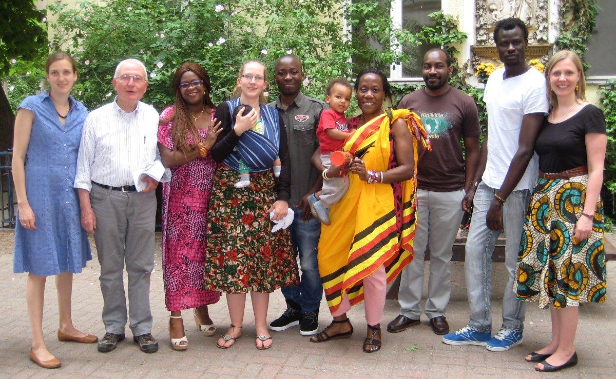 Afrika rencontres rencontre