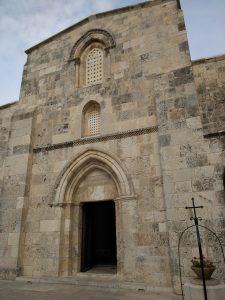 Basilique Ste Anne Jerusalem