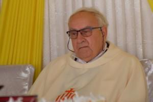 Fr. Jos Kuppens