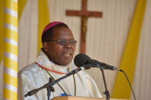 Archbishop Ziyaye
