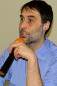 M. Gino Brunswijck, AEFJN Bruxelles